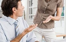 Poslovni odnosi med spoloma