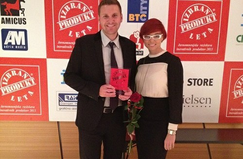 Nov MP intervju: Tamara Šišić Kramer - Nupo Slovenija
