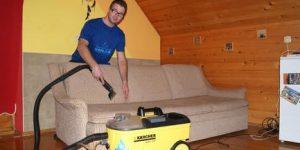 MP intervju: Viljem Ambrožič, čistilni servis Kapljica