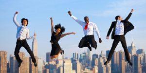 Šest načinov za doseganje sreče in uspeha