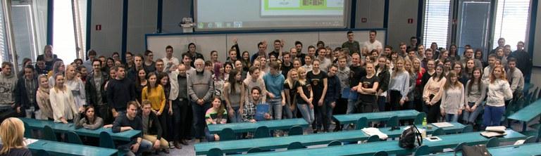 Kdo je zmagal na Startup vikendu?
