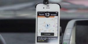Uber: pet let do prve, le šest mesecev pa do druge