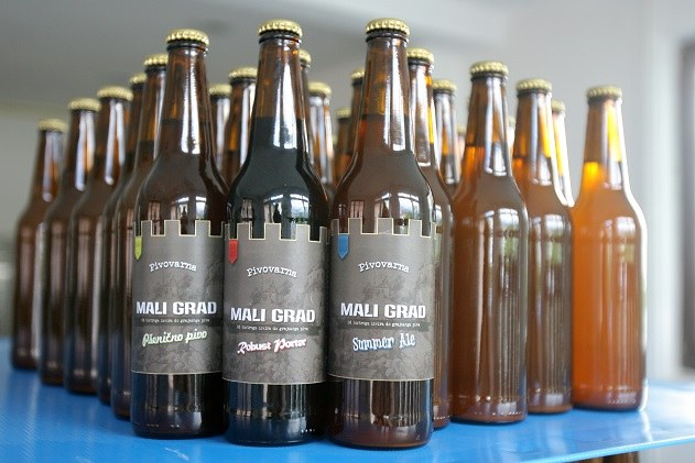 Pivo, ki ohranja vse zdravju koristne sestavine