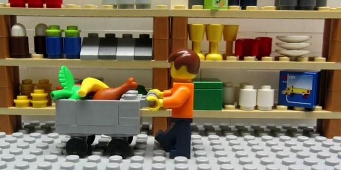 V Slovenijo prihaja certificirana trgovina Lego Store