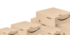 Amazon ima več kot 100 tisoč zaposlenih