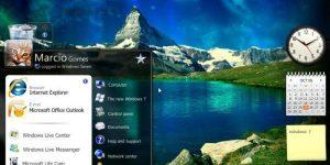 Na voljo so novi Windows 7
