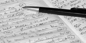 Pomoč pri pisanju marketinškega načrta