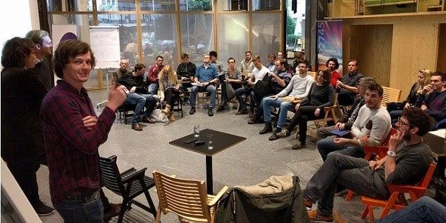 Tretji Crowdfunding Meetup ponuja nove možnosti za množično financiranje
