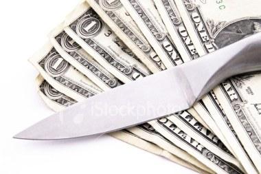 Domiselne taktike zmanjševanja stroškov