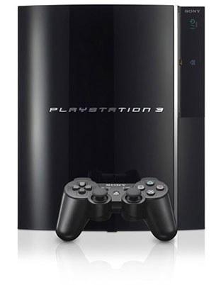 Prihaja PS3 s 40gb diskom