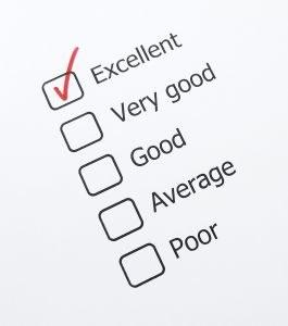 Kako strankam zagotoviti kvalitetno storitev?