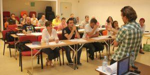 Šola za mlade podjetnike