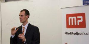 Reportaža z MP predavanja: Time management