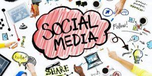 Vse, kar morate ta trenutek vedeti o družbenih omrežjih