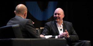 Kdo je uspešen podjetnik in investitor Marc Andreessen?