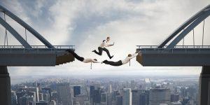 Želite zgraditi prodajni lijak? Začnite na koncu!