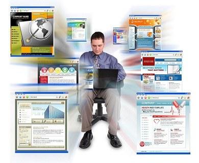 5 elementov učinkovite spletne strani