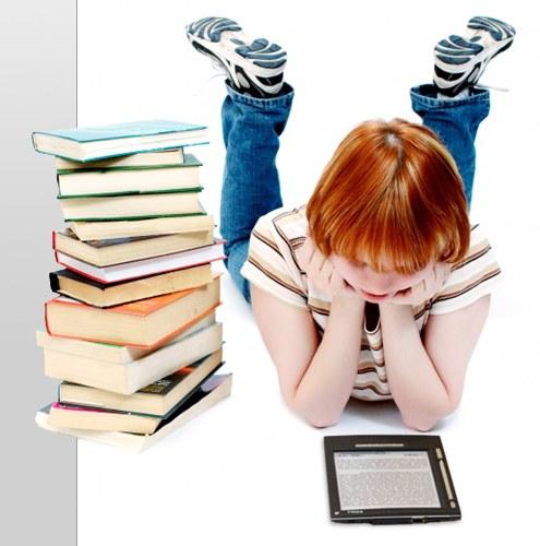 E-knjige bodo na voljo tudi preko Googla