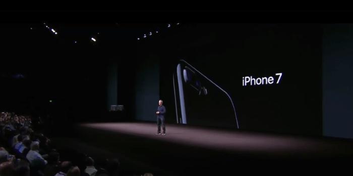 iPhone 7: se sploh v čem razlikuje od predhodnikov?