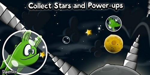 Shakemoon Animation z igrico ARCAMOON vstopa na področje mobilnih aplikacij
