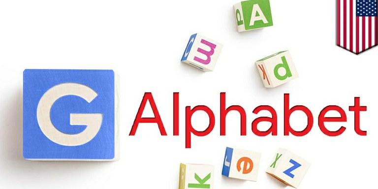 Alphabet z izjemnimi poslovnimi rezultati prehitel Apple