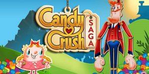 Candy Crush prodan za 5,9 milijard dolarjev