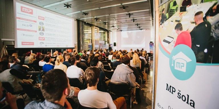 Vabljeni na brezplačne MP dogodke po Sloveniji