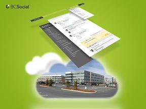 BCSocial – zmagovalec izbora Najpodjetniška ideja 2014