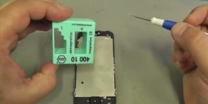 Ste poškodovali svoj pametni telefon?