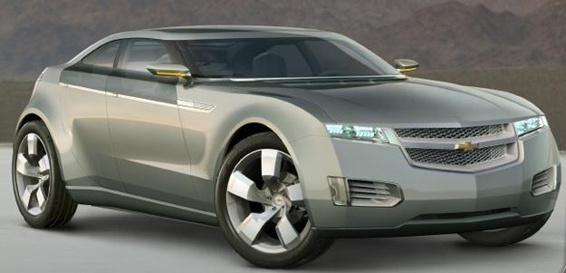 Na Chevrolet Volt čaka že več kot 33.000 kupcev