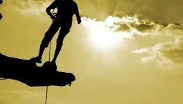 Bodite radovedni, tvegajte in uspelo vam bo!