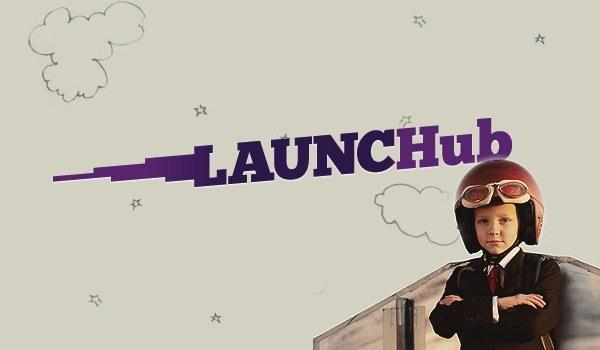 LAUNCHub bo ta vikend gostil kar 4 slovenske startupe