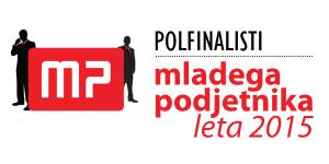 Znanih je 10 polfinalistov izbora Mladi podjetnik leta!