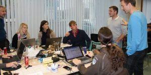 Kolumna: Od ideje do Startup Battle