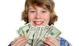 Starši naj bodo mladim podjetnikom v pomoč
