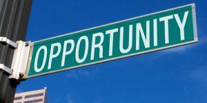 Priložnosti ne zmanjka niti v recesiji