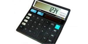 Izvršba po novem možna tudi na del minimalne plače