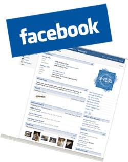 Mala podjetja odkrivajo Facebook