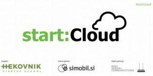 start:Cloud Graduation