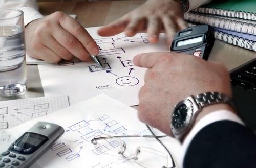 Kaj je poslovni načrt?