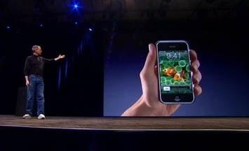 Kako bo iPhone spremenil mobilno telefonijo