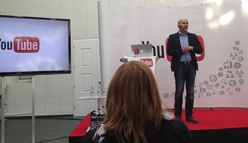 YouTube video oglaševanje - dobra novica za slovenske oglaševalce