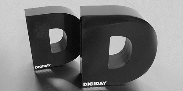 Agencija Red Orbit prejela prestižno ameriško nagrado Digiday Retail Awards