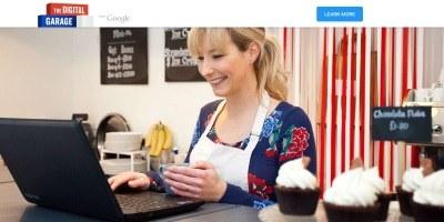 Google želi pomagati s svojimi Digitalnimi garažami