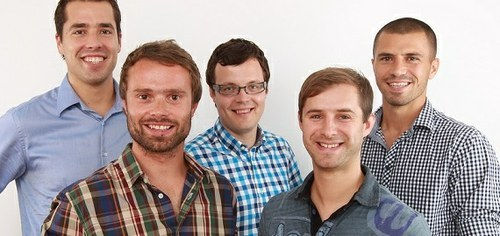 Kolumna: Startup in delovanje na mednarodnem trgu