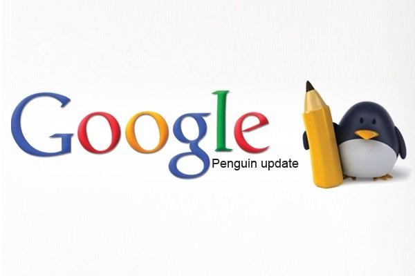 Penguin odslej stalni del Googlovega iskalnega algoritma