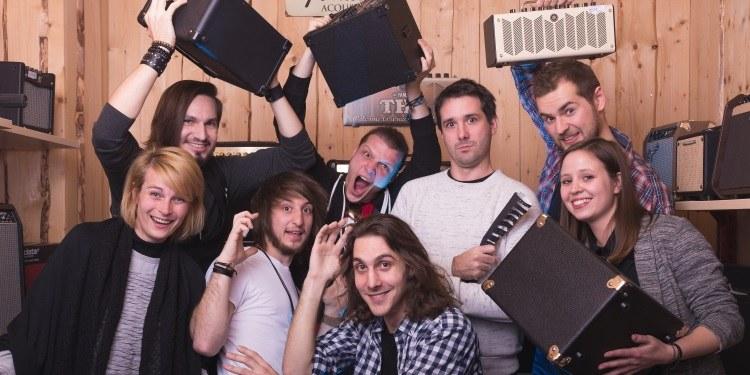 Fret Friend: za začetnike in prave kitariste