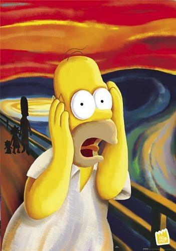 S Simpsonovimi ni šale