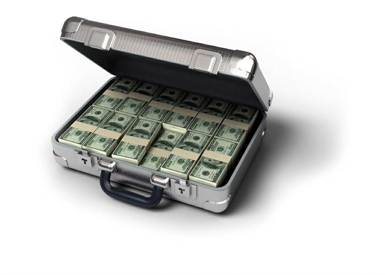 Zagon poslovanja z majhnim začetnim kapitalom