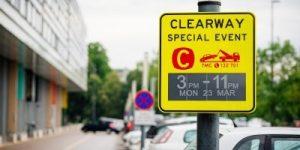 Odhajate v Avstralijo? O stanju na cestah vas bodo obveščali slovenski znaki!